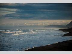 Халактырский (Пляж)