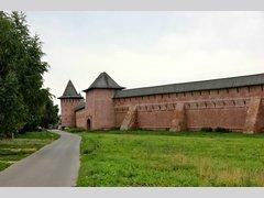 Спасо-Евфимиев монастырь (Храм)