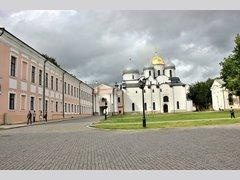 Кремль (Архитектура)
