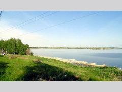 Иртяш (Озеро)