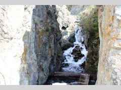 Бельтертуюк (Водопад)