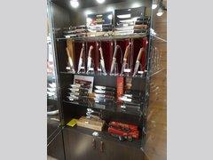 Фирменный магазин холодного оружия