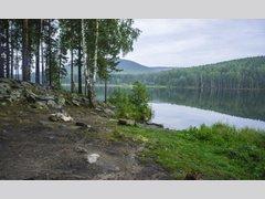 Тургояк (Озеро)
