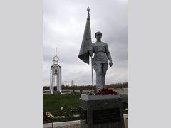 Мясной бор (Памятник)