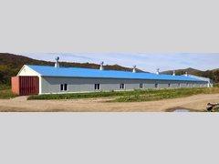 Рыборазводный завод