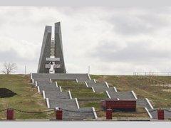 Мемориальный комплекс «Хулхута» (воинам 28-ой армии) (Памятник)