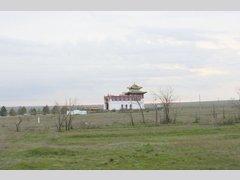 Хурульный комплекс Геден Шеддуп Чой Корлинг (Храм)