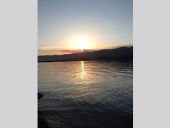 Щучье в Бурятии (Озеро)