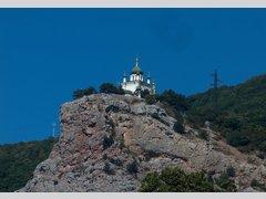 церковь Воскресения Христова (Форос)