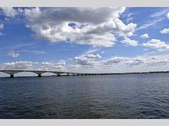 Саратовский (Мост)