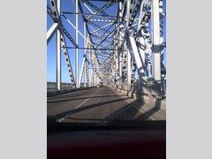 Комсомольский железнодорожный мост