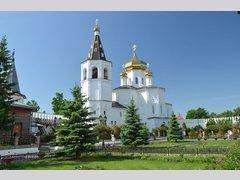 Свято-Троицкий монастырь (Тюмень)