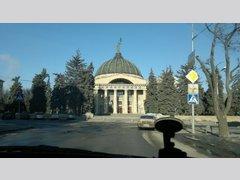 Волгоградский планетарий