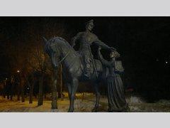 Казачья слава (Памятник)