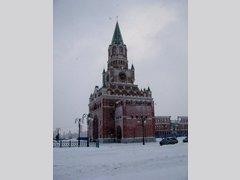 Спасская башня (Архитектура)