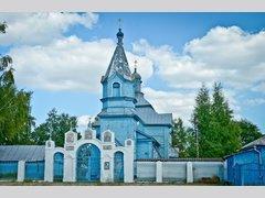 церковь Михаила Архангела (Храм)