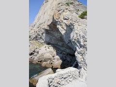 скалы Шаляпина