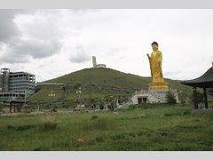 статуя Будды (Памятник)