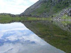 Озеро Дождевое