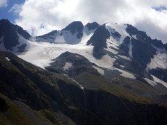 Гора Царица Тамара