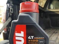 Моторные и трансмиссионные масла